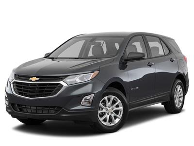 2018 Chevrolet Equinox lease in Medfield,MA - Swapalease.com