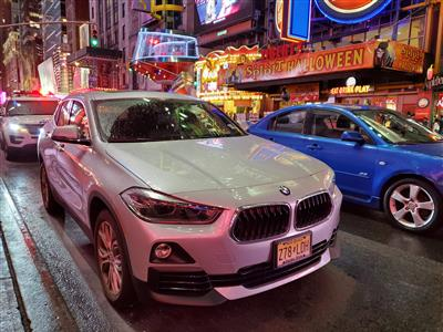 2018 BMW X2 lease in West Orange,NJ - Swapalease.com