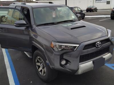 2018 Toyota 4Runner lease in Hicksville,NY - Swapalease.com