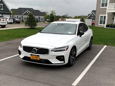 2019 Volvo S60 lease in Grand Island,NY - Swapalease.com