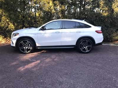 2019 Mercedes-Benz GLE-Class Coupe lease in Glen Head,NY - Swapalease.com