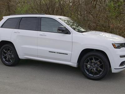 2019 Jeep Grand Cherokee lease in MT OLIVET,KY - Swapalease.com