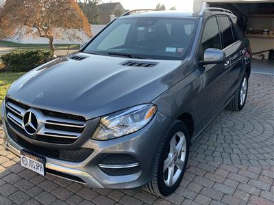 2018 Mercedes-Benz GLE-Class lease in Kew Gardens,NY - Swapalease.com