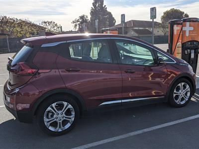 2018 Chevrolet Bolt EV lease in Palo Alto ,CA - Swapalease.com