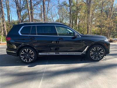 2019 BMW X7 lease in Treeport ,LA - Swapalease.com