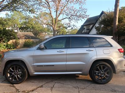 2019 Jeep Grand Cherokee lease in Houston,TX - Swapalease.com