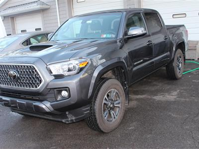 2019 Toyota Tacoma lease in East Strausburg,PA - Swapalease.com