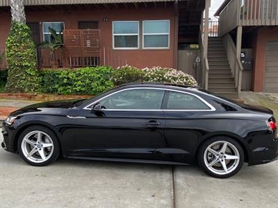 2019 Audi A5 Coupe lease in San Diego,CA - Swapalease.com