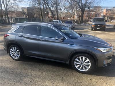2019 Infiniti QX50 lease in Chicago,IL - Swapalease.com