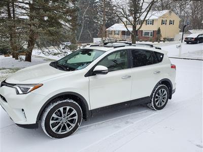 2018 Toyota RAV4 lease in hillsdale,NJ - Swapalease.com