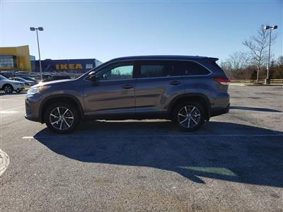 2019 Toyota Highlander lease in Bethesda,MD - Swapalease.com