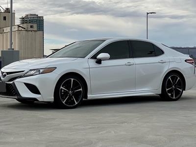 2019 Toyota Camry lease in Tempe,AZ - Swapalease.com