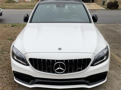 2019 Mercedes-Benz C-Class lease in Fayetteville,NC - Swapalease.com