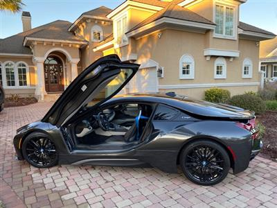 2019 BMW i8 lease in BLUFFTON,SC - Swapalease.com