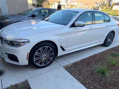 2020 BMW 5 Series lease in Dublin,CA - Swapalease.com