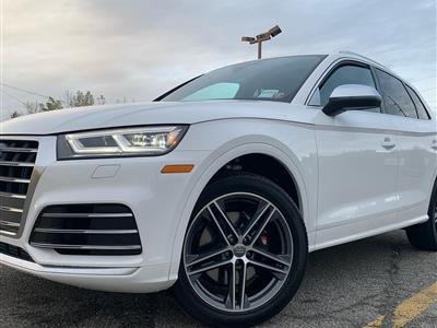 2019 Audi SQ5 lease in Dix Hills ,NY - Swapalease.com