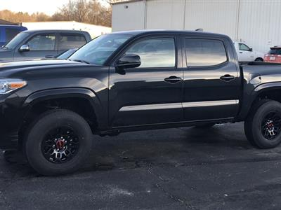 2020 Toyota Tacoma lease in Marietta,OH - Swapalease.com