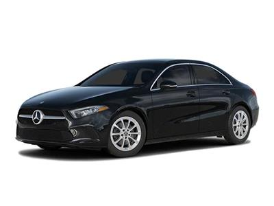 2019 Mercedes-Benz A-Class lease in Danbury,CT - Swapalease.com