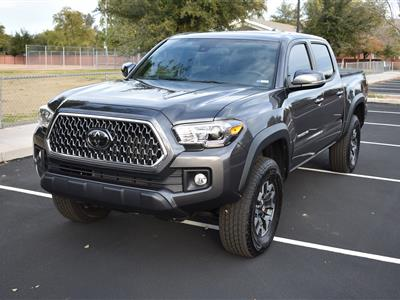 2019 Toyota Tacoma lease in Gilbert,AZ - Swapalease.com
