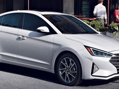 2020 Hyundai Elantra lease in Brooklyn,NY - Swapalease.com