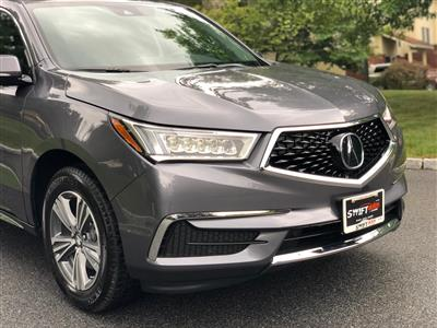 2020 Acura MDX lease in Brooklyn,NY - Swapalease.com