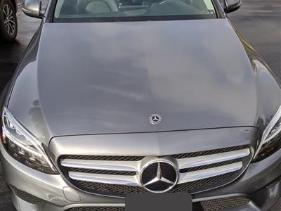 2019 Mercedes-Benz C-Class lease in Rancho Cucamonga,CA - Swapalease.com