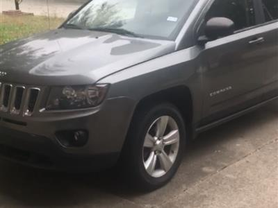 2012 Jeep Compass lease in Arlington ,TX - Swapalease.com