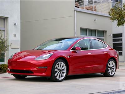 2019 Tesla Model 3 lease in Albuquerque,NM - Swapalease.com