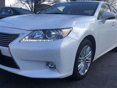 2015 Lexus ES 350 lease in Norwalk,CT - Swapalease.com