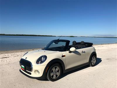 2019 MINI Convertible lease in Fort Myers,FL - Swapalease.com