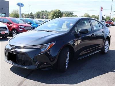 2020 Toyota Corolla lease in Hillsdale,NJ - Swapalease.com