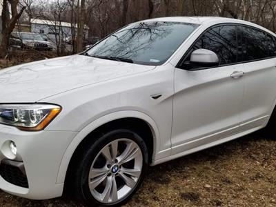 2018 BMW X4 lease in Hoffman Estates,IL - Swapalease.com