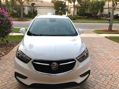 2019 Buick Encore lease in Lake Worth,FL - Swapalease.com