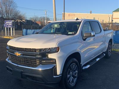 2019 Chevrolet Silverado 1500 lease in East Patchogue,NY - Swapalease.com