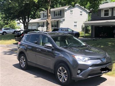 2018 Toyota RAV4 lease in Camillus,NY - Swapalease.com