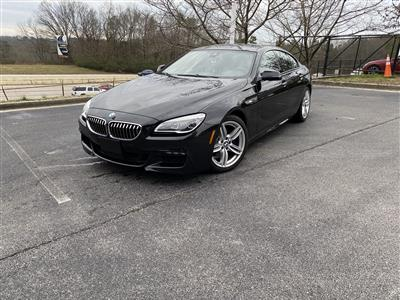 2019 BMW 6 Series lease in Chattanooga,TN - Swapalease.com