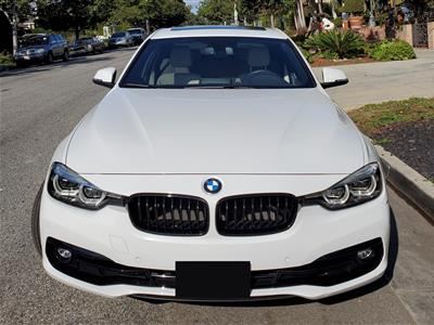 2018 BMW 3 Series lease in Boston,MA - Swapalease.com