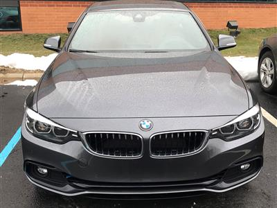 2018 BMW 4 Series lease in Rochester,MI - Swapalease.com