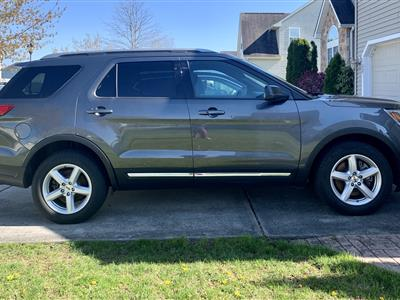 2019 Ford Explorer lease in SICKLERVILLE,NJ - Swapalease.com