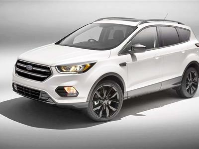 2019 Ford Escape lease in Phoenix,AZ - Swapalease.com
