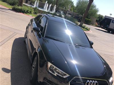 2018 Audi A3 lease in Phoenix,AZ - Swapalease.com