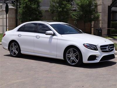 2018 Mercedes-Benz E-Class lease in Bethpage ,NY - Swapalease.com