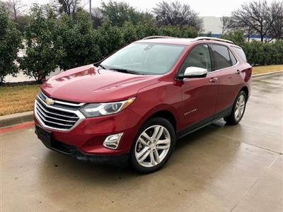 2019 Chevrolet Equinox lease in Huntington Station,NY - Swapalease.com