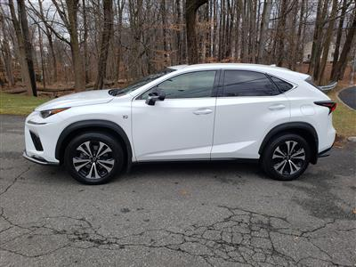 2018 Lexus NX 300 lease in Morris Plains,NJ - Swapalease.com