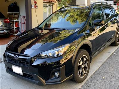2018 Subaru Crosstrek lease in Woodland Hills,CA - Swapalease.com