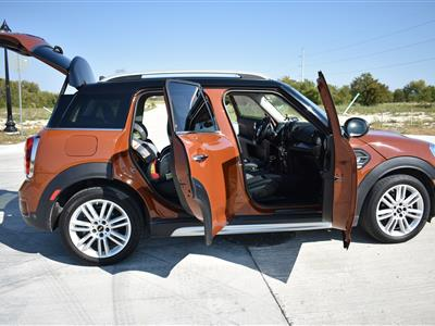 2018 MINI Countryman lease in Frisco,TX - Swapalease.com