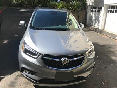 2019 Buick Encore lease in COS COB,CT - Swapalease.com
