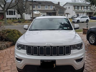 2019 Jeep Grand Cherokee lease in Seaford,NY - Swapalease.com