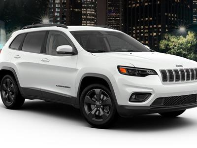 2019 Jeep Cherokee lease in Scarsdale,NY - Swapalease.com