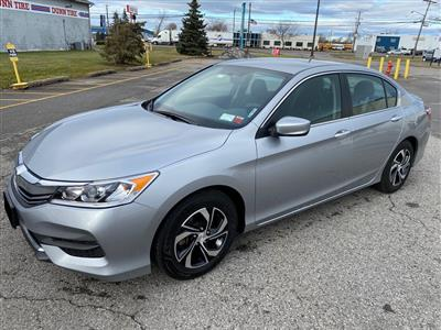 2017 Honda Accord lease in Lancaster,NY - Swapalease.com